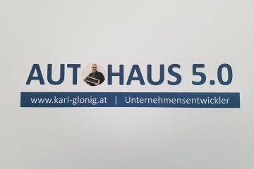 AUTOHAUS 5.0